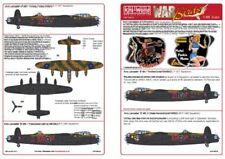Kits-mundo 1/48 Avro Lancaster B Mk. I # 48039