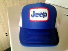 JEEP DODGE HAT CAP