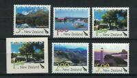 NZ199) New Zealand 2003 Scenic Definitives Part I + $1.50 P & S MUH