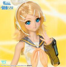 "Volks DD-Dollfie Dream Sister  - ""Kagamine Rin"" (NEW)"