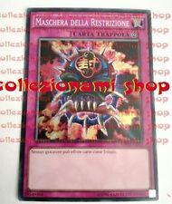 OP02-IT010 MASCHERA DELLA RESTRIZIONE - SUPER RARA - ITALIANO - OTS