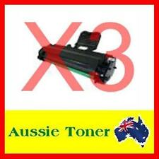3x PE-220 Toner Cartridge for Xerox WorkCentre PE220 CWAA0683