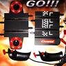 Carrera GO neue Anschluss komplett Set mit elektrischen Regler 61663