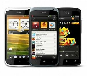 "Original Unlocked HTC One S Z520e 4.3"" 3G Wifi 8MP 16GB Android Touch Screen"