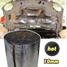 50x300cm PKW Auto Dämmung Schalldämmschaum Selbstklebend Akustik Schaumstoff 1cm