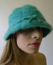 Chapeaux angora taille M pour femme
