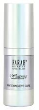 Farah WHITENING EYE CARE  F-1606 (18ml)