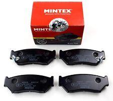 MINTEX FRONT AXLE BRAKE PADS FOR SUZUKI GRAND VITARA MDB1690 FAST DISPATCH
