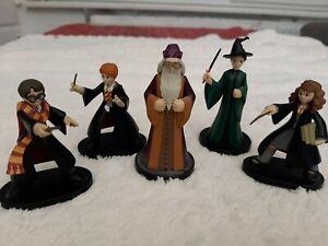 Harry potter figures bundle