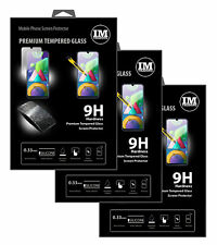 3x Samsung Galaxy M30s (M307F) Safety Glass Display Protective Accessories