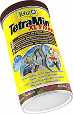 Tetra Min XL 1000ml  Tetramin  + FunTips Probe 24Std.Versand