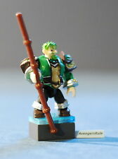 World of Warcraft Mega Bloks Series 1  Gnome Monk Common