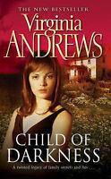 Andrews, Virginia Child of Darkness (Gemini) Very Good Book
