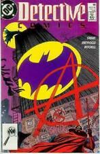 Detective Comics starring Batman # 608 (USA, 1989)