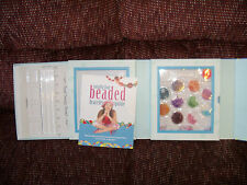 Fun with Beading : Easy to Make and Fun to Wear (2012, Mixed Media) EUC