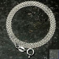 "Rolo 040-18"" 1mm 2.2 Gram Italian Link .925 Sterling Silver Chain 18"""