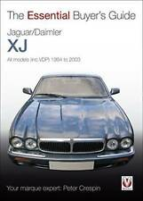 Jaguar/Daimler Xj 1995-2003: The Essential Buyer's Guide by Peter Crespin...