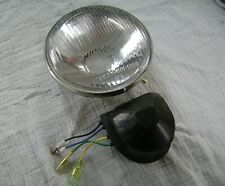 Yamaha SR125 Headlamp Headlight Unit Assy NOS # 10F-84303-20