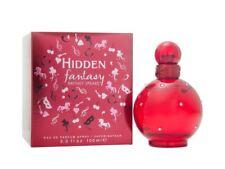 Britney Spears Hidden Fantasy Eau de Parfum 100ml Spray Women's NEW. EDP