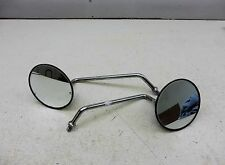 1978 Yamaha XS750 XS 750 Y339-2. mirrors left right