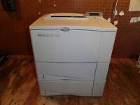 HP laserjet 4100TN 4100 Laser Printer *REFURBISHED*  warranty FREE SHIPPING