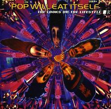Pop Will Eat Itself - Looks or the Lifestyle [New CD] UK - Import