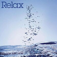 Relax (Chillout) - 2 CD's/NEU/OVP