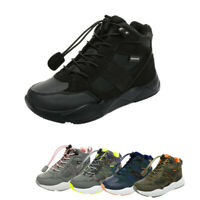 Kids Boys Girls High top Fashion Sneakers Ankle Athletics Shoes