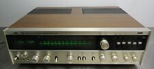 vintage hifi - JVC 4VR-5436 - 4 cannel Stereo FM-AM Receiver Tuner Receiver 1976