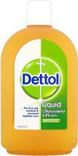 DETTOL antiseptique désinfectant liquide 500ml