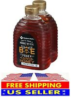 Member's Mark Clover Honey (40 oz., 2 pk.) FREE SHIPPING -BEST PRICE