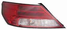 2012 2013 2014 ACURA TL TAIL LAMP LIGHT LEFT DRIVER SIDE