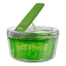 NEW Zyliss Swift Dry Salad Spinner Small