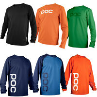 Resistance Long Sleeve Downhill Shirt Cycling Jersey motocross bike clothing