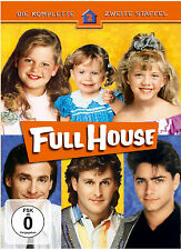 Full House (La fête a la maison) - SAISON 2 Neuf #