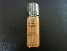 Revlon PhotoReady Airbrush Mousse Makeup - CARAMEL  #080 -Brand New/Sealed