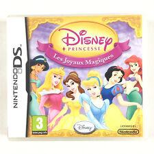 Disney Princesse Les joyaux magiques DS / Jeu Sur Nintendo DS, 3DS, 2DS, New XL