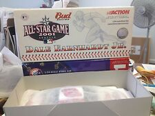 "Action 1:24 NASCAR Dale Earnhardt Jr. #8 Budweiser/MLB All-Star Game ""RARE"""