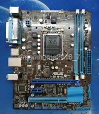 Asus H61M-C Chipset Intel H61 LGA1155 VGA ET COM LPT Carte mère