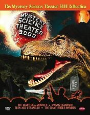 The Mystery Science Theater 3000 Collection: Volume 10.2 (Giant Gila Monster / S