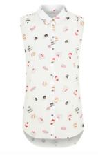 Ladies Ex George Print Skirt Size 10 12 14 16 18 20 24