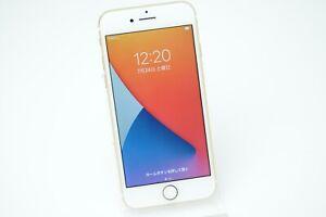 SIM FREE iPhone7 32G Gold sim unlocked shipping from Japan No.223