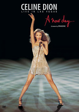 Celine Dion: A New Day -  Concert  Caesar's Palace 3 Exclusive Documentaries