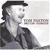 Tom Paxton - American Troubadour (CD 2003)