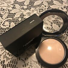 "BNIB, 100% Authentic MAC Mineralize Skinfinish In ""WARM ROSE"""