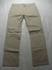W36 L34  New Mens WRANGLER Straight Jeans Waist 36 Length 34