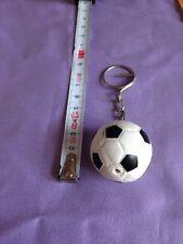 porte Clé Ancien - Ballon De Foot - Football - 22082015