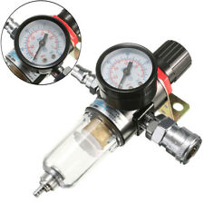Pressure Regulator Air Control Compressor Pneumatic Filter System with Fiting