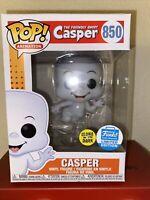 Casper (Glow) Funko POP! Funkoween II