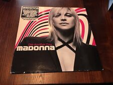 """Madonna Die Another Day RARE 12"""" Double Pack"""
